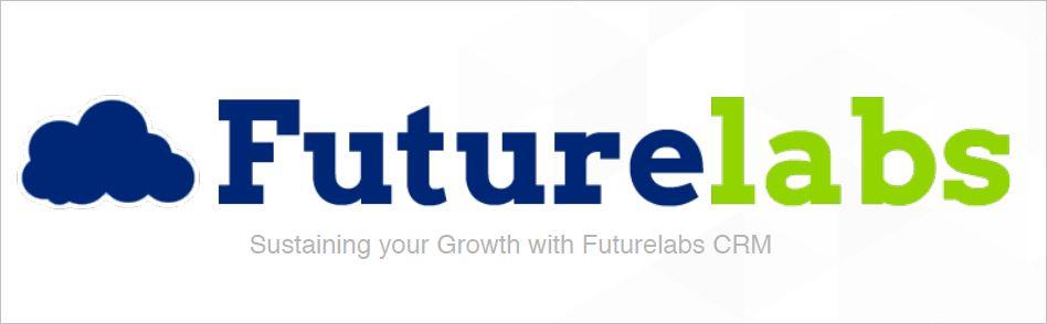 FutureLabs CRM Online